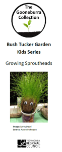 Sprout head
