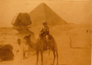 Image: Pyramids Source: Ian Menkins