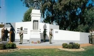 blog memorial