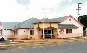 Image: Oakey Medical Centre 1997 Source: Gayle Thomsett
