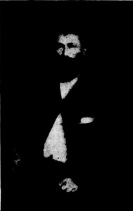 Image: Sam Cherry c. 1906 Source: The Queenslander